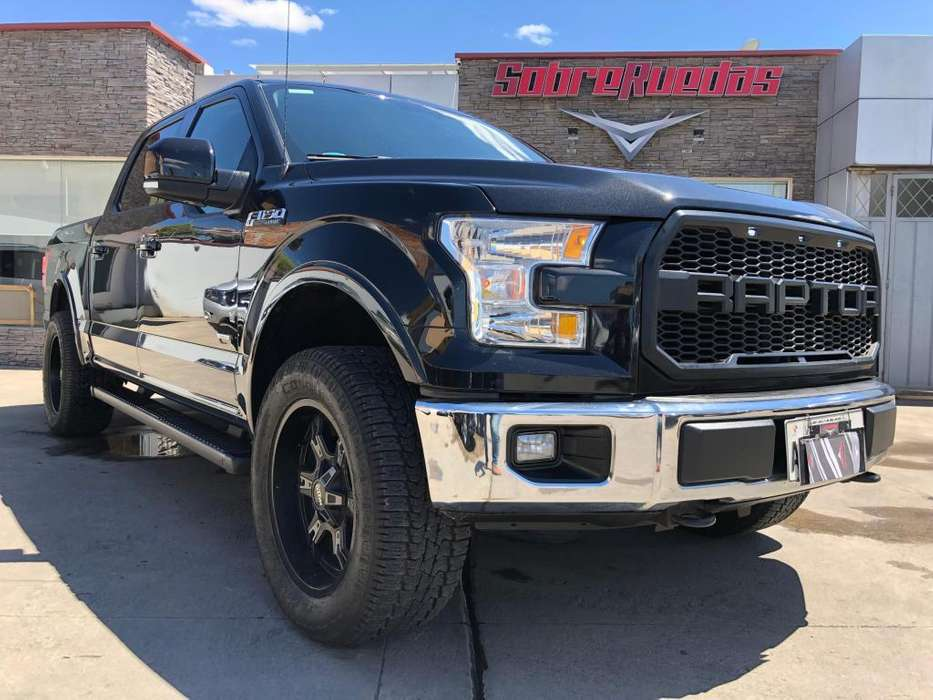 <strong>ford</strong> F-150 2015 - 102000 km