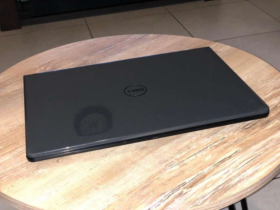 LIQUIDO notebook Dell inspiron 3567 IMPECABLE ideal para diseño/gamers