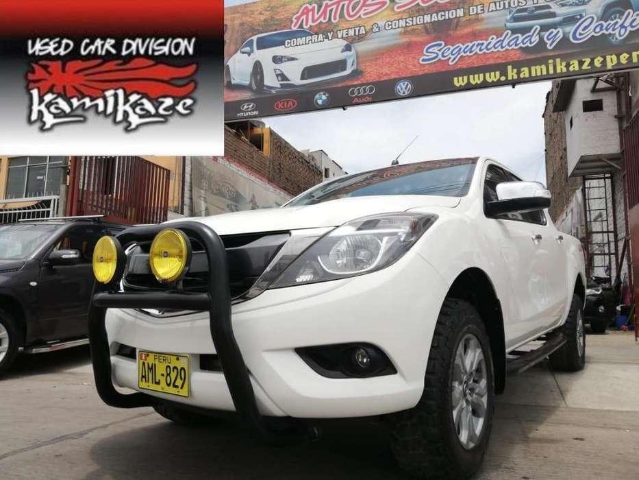 Mazda Bt-50 2017 - 32700 km