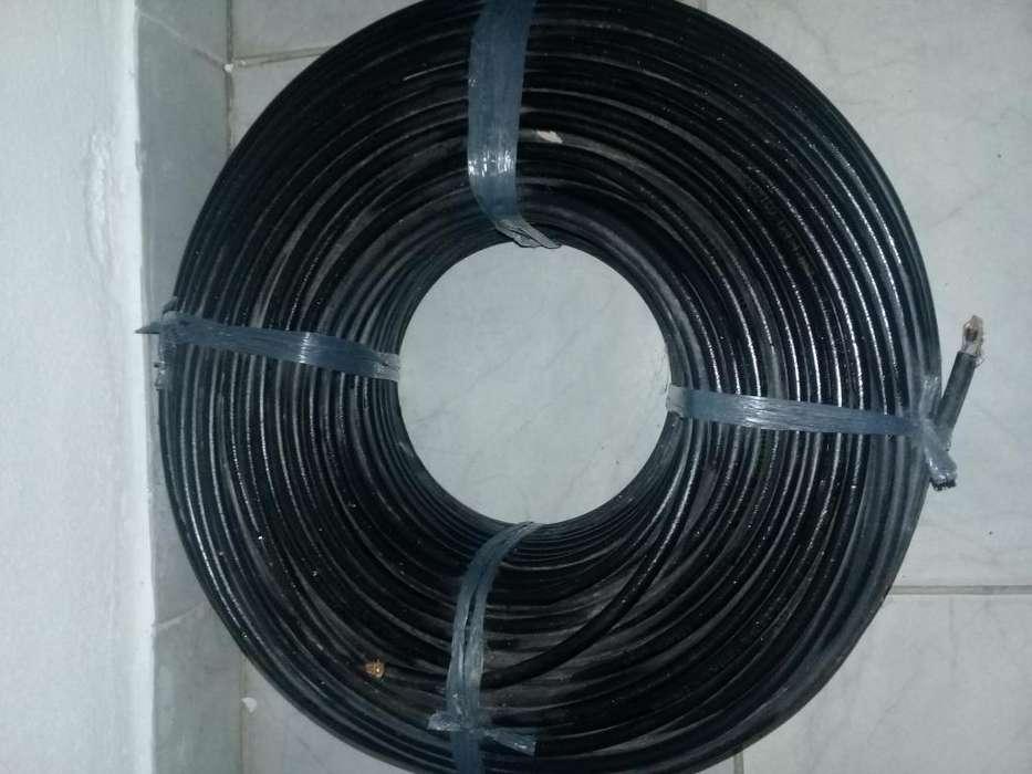 Cable concentrico