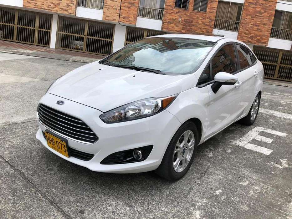 <strong>ford</strong> Fiesta  2014 - 98000 km