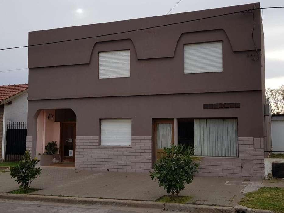 Vendo HOTEL en Carhué, Lago Epecuén, Prov Bs As.