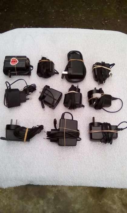 Cargador Original Nokia Pin Fino Para N95 6131 N97 5230 72