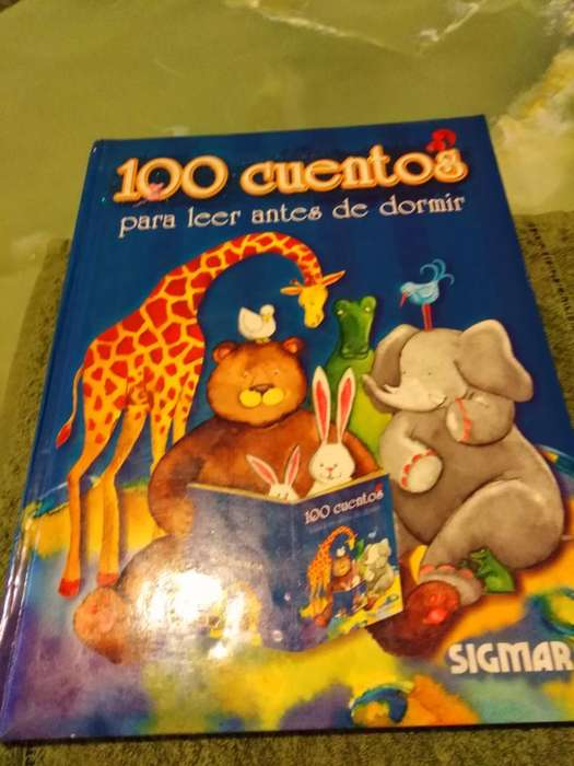 Cuento <strong>infantil</strong>