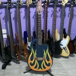 Guitarra Electroacústica Storm