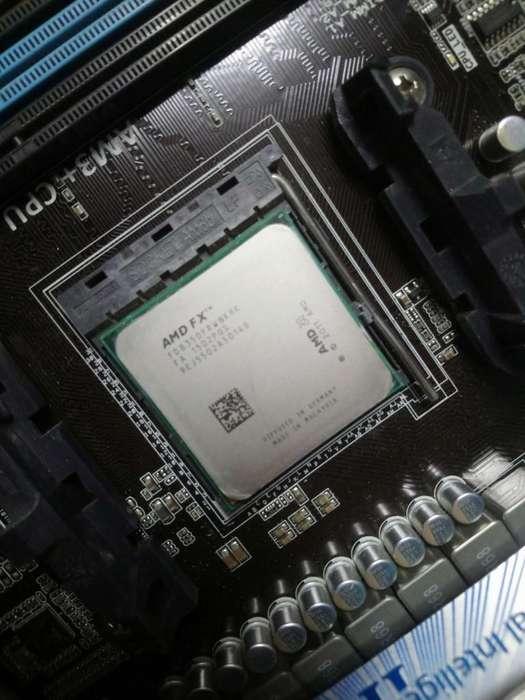 Vendo Micro Fx 8350