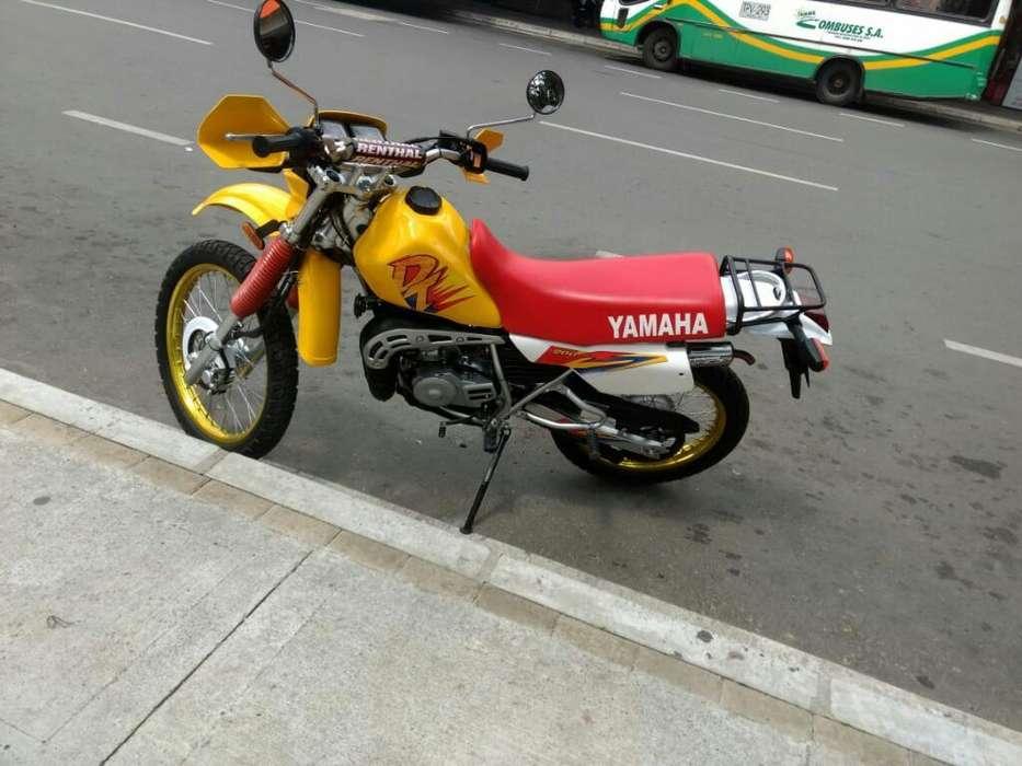 Dt 200 Rx115 Kmx