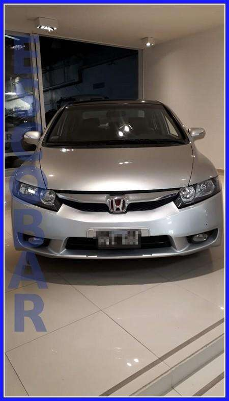 Honda Civic exs at