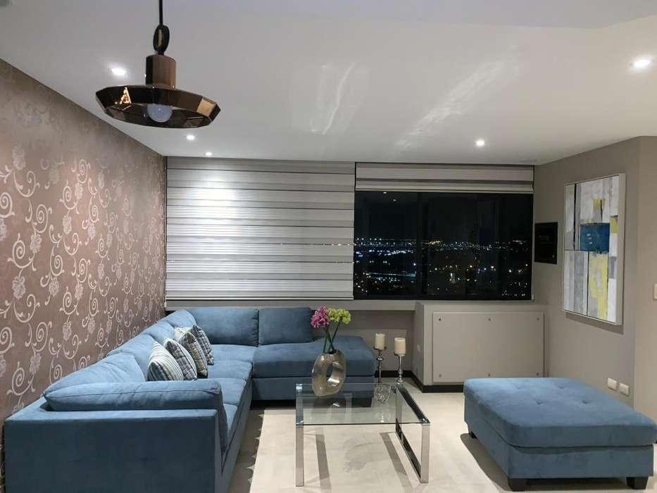 Gran Apartamento de 115 m2 en Venta en Torres Bellini, Puerto Santa Ana tipo resort