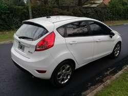 Fiesta Kinetic Blanco Titanium 1.6 2013