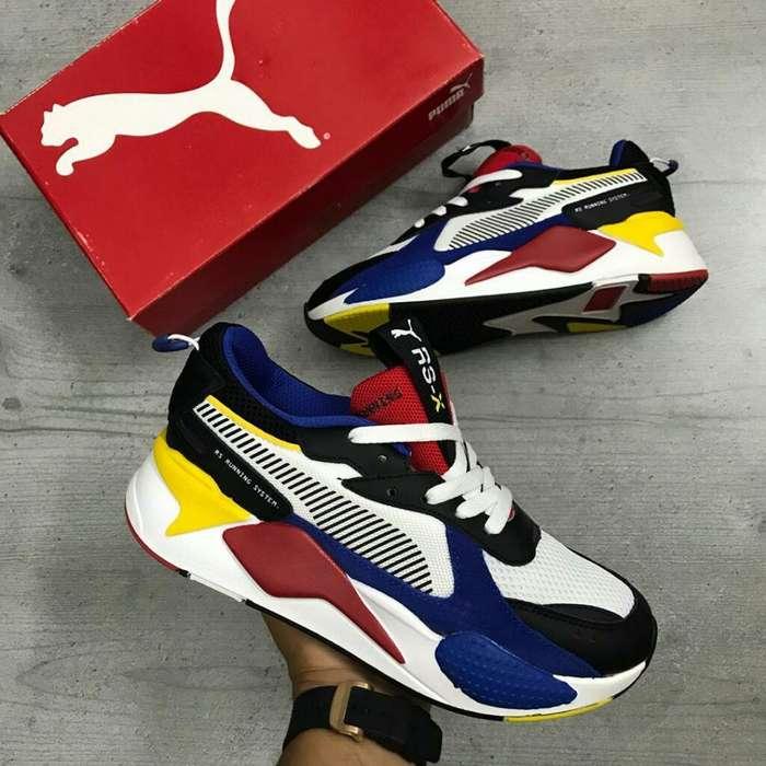 Puma Rsx para Hombre