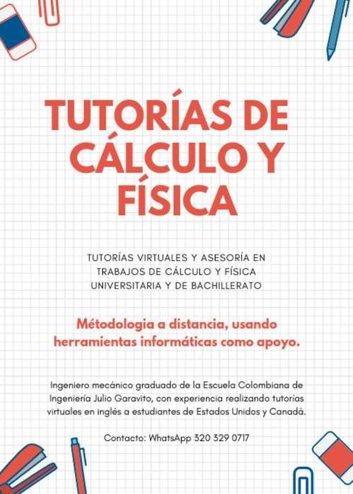 Cálculo Y Física