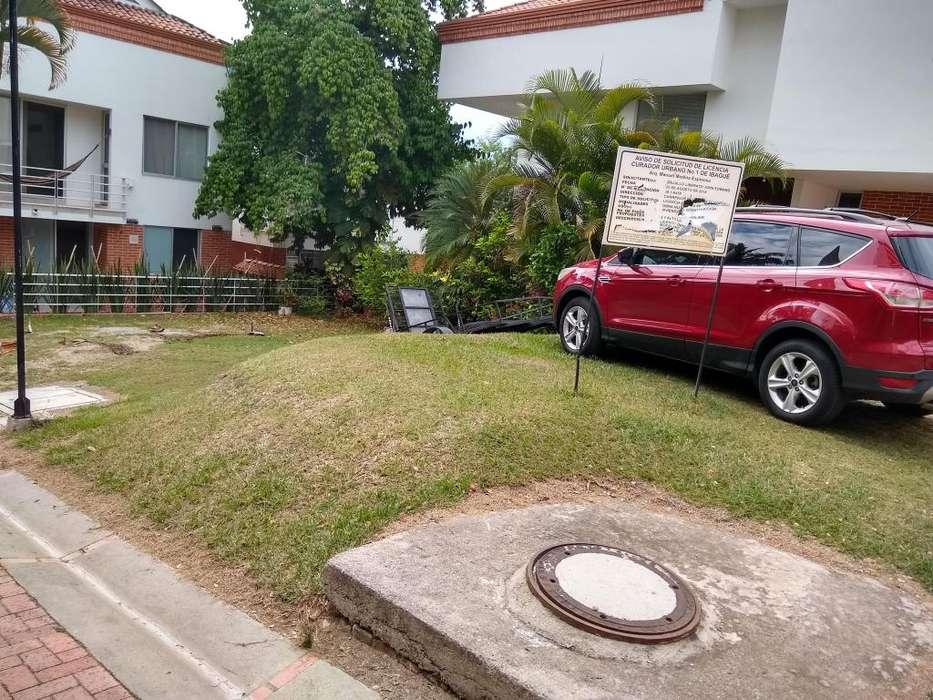 Lote condominio campestre los Lagos sector Picaleña Ibagué