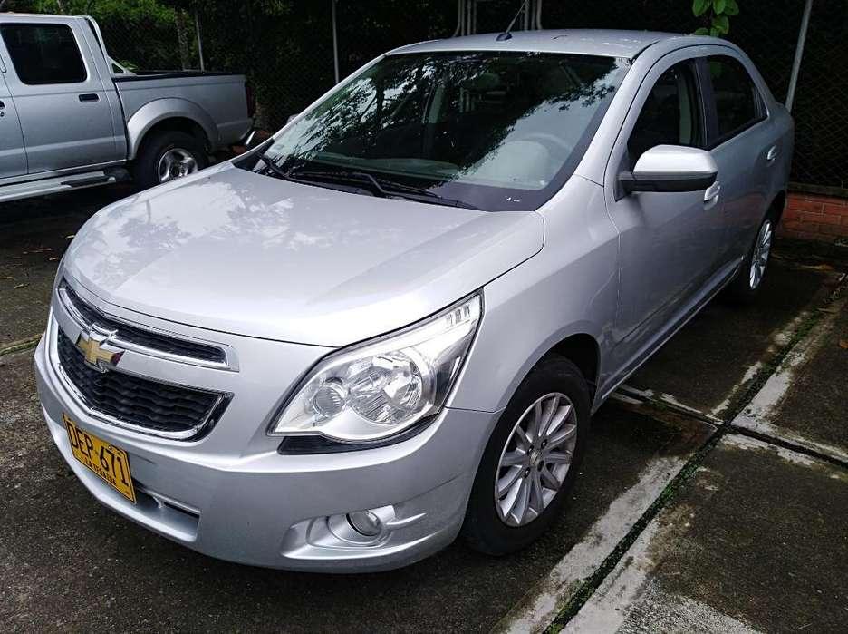 Chevrolet Cobalt 2014 - 76882 km