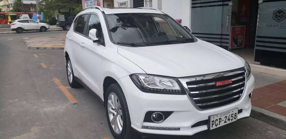 Great Wall Haval H2 2016 - 61000 km