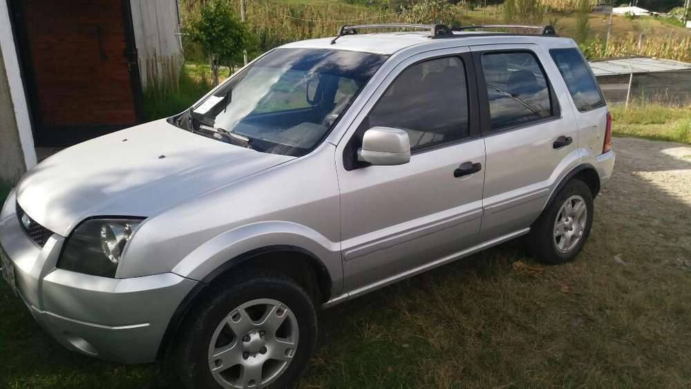 <strong>ford</strong> Ecosport 2004 - 225000 km