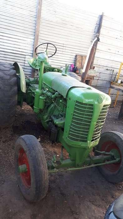 Vendo Tractor Zetor
