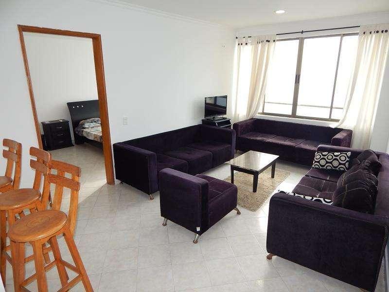 <strong>apartamento</strong> En Arriendo En Cartagena Marbella Cod. ABARE79291
