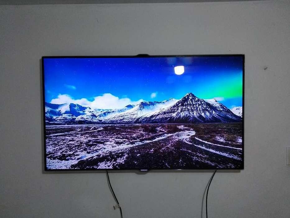 Tv Led Samsung de 55 Full Hd Smartv 3d