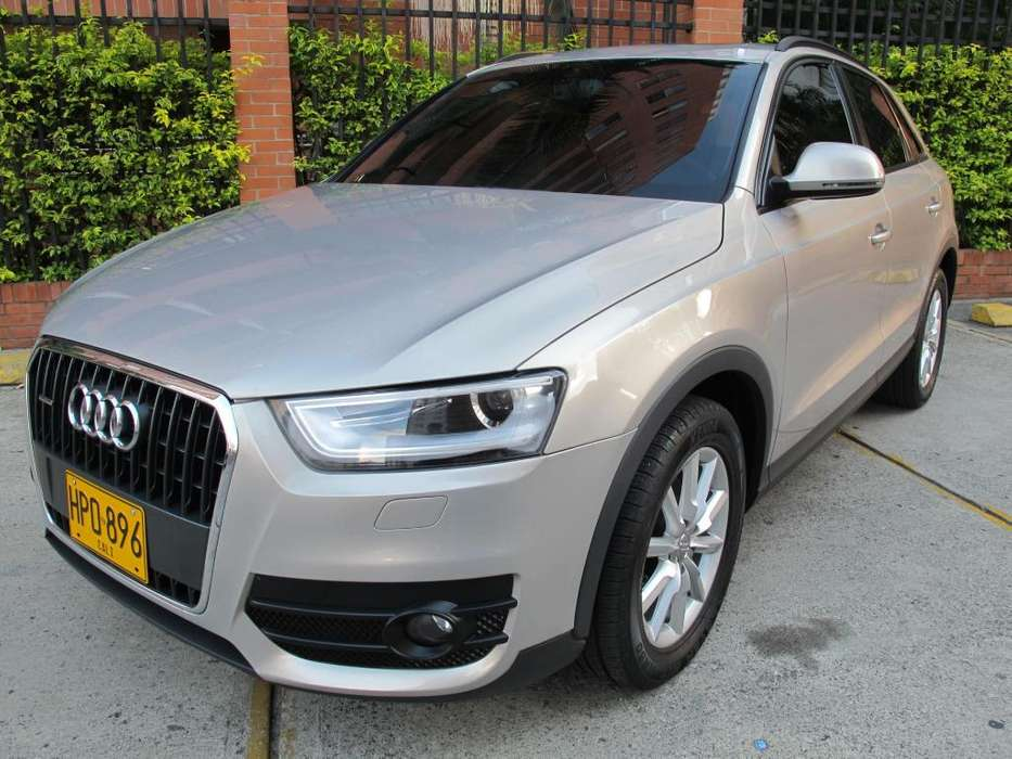 <strong>audi</strong> Q3 2014 - 50004 km