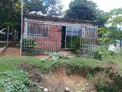 Casa Lote en Vereda Taminango