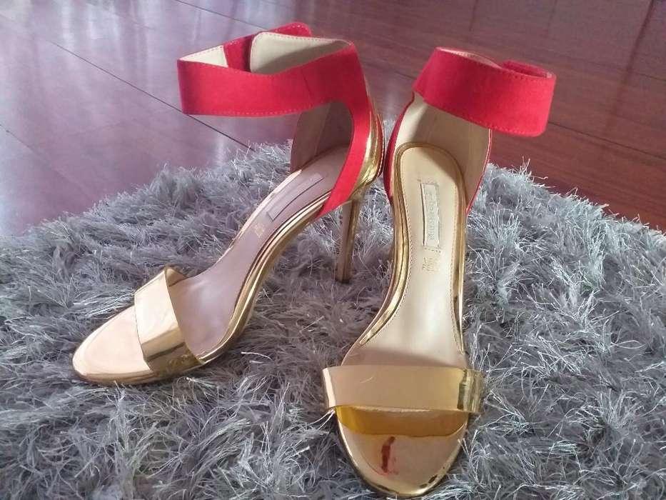 Zapatos Italianos, Talla 38