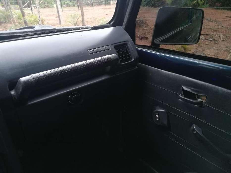 Chevrolet Samurai 1995 - 20000 km