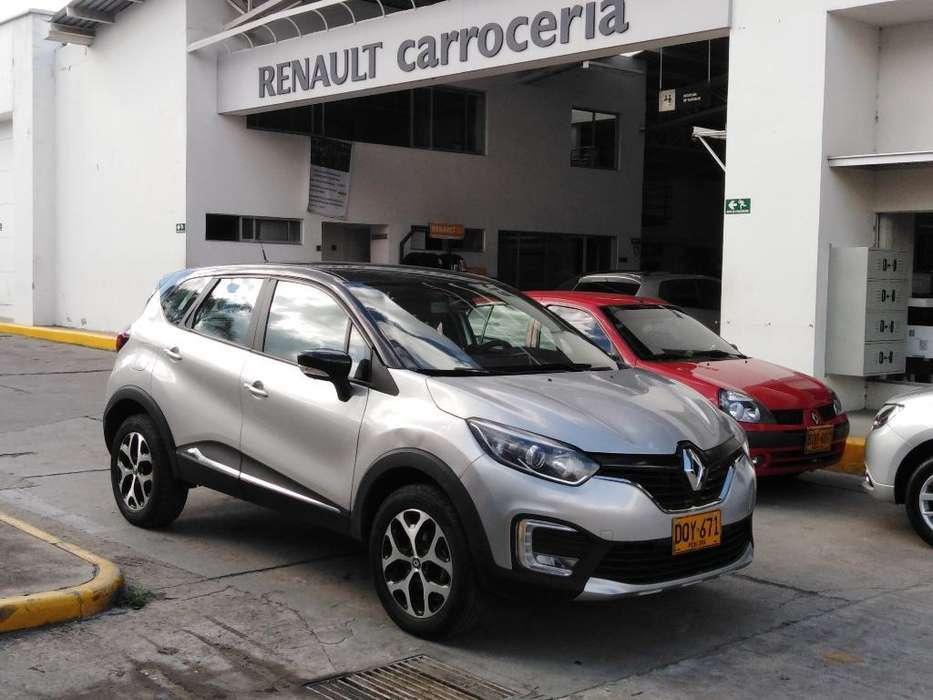 Renault Captur 2018 - 4000 km