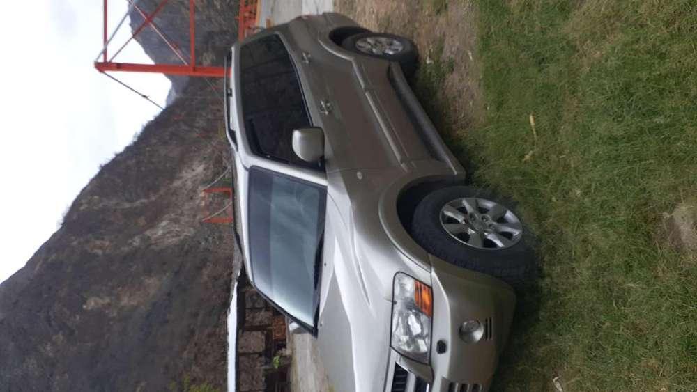 Mitsubishi Montero 2006 - 91580 km