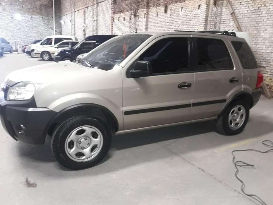 Ford Ecosport 2010 - 154000 km