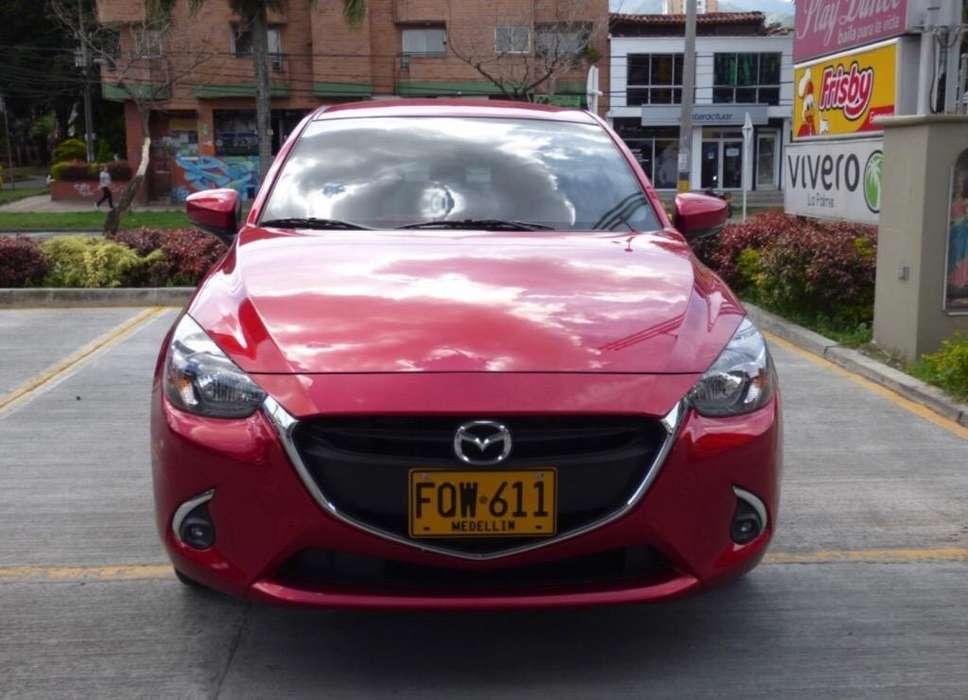 Mazda 2 2019 - 5200 km
