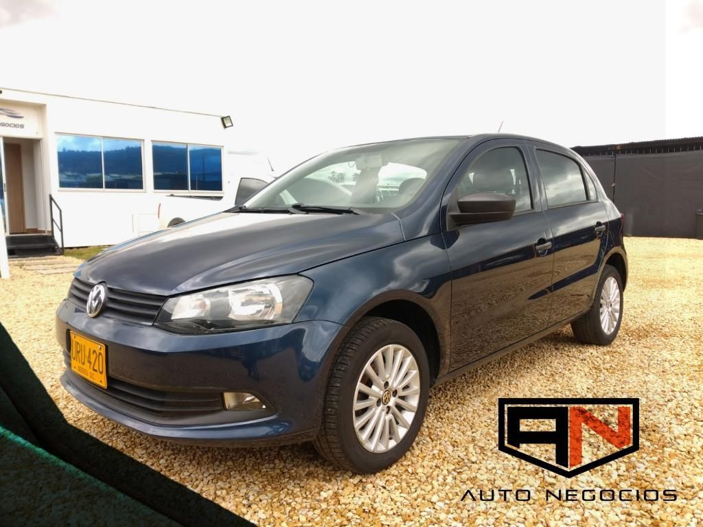 Gol Power Mt 1.6l 5p Aa Ved 4x2