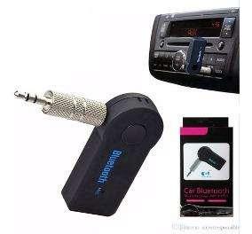 Transmisor Car Bluetooth Reproductor De Musica
