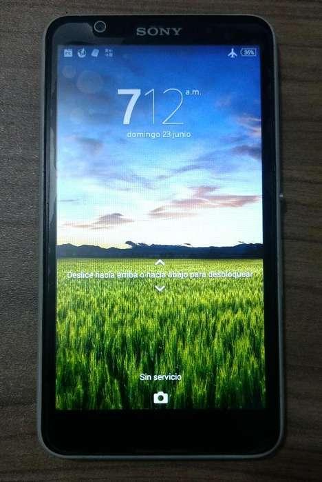Vendo Sony Xperia E4 Perfecto Estado