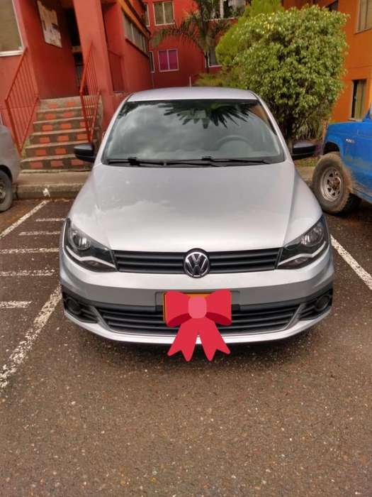 <strong>volkswagen</strong> Voyage 2017 - 35041 km