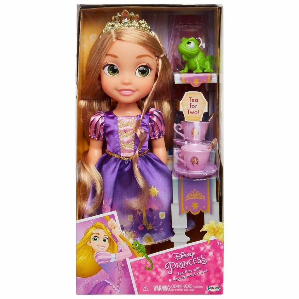 Colección Disney Princes Ariel- Moana Ra