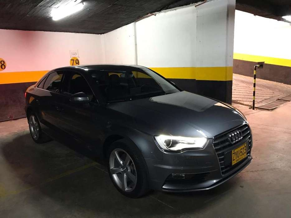 <strong>audi</strong> A3 2015 - 20100 km