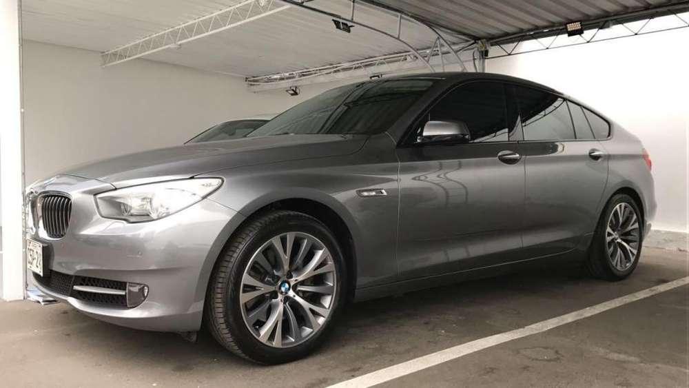 BMW Otro 2012 - 49400 km