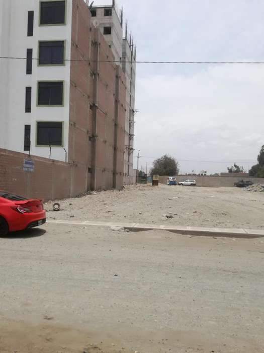 Terreno 300 m2 en Urbanización San Judas Tadeo