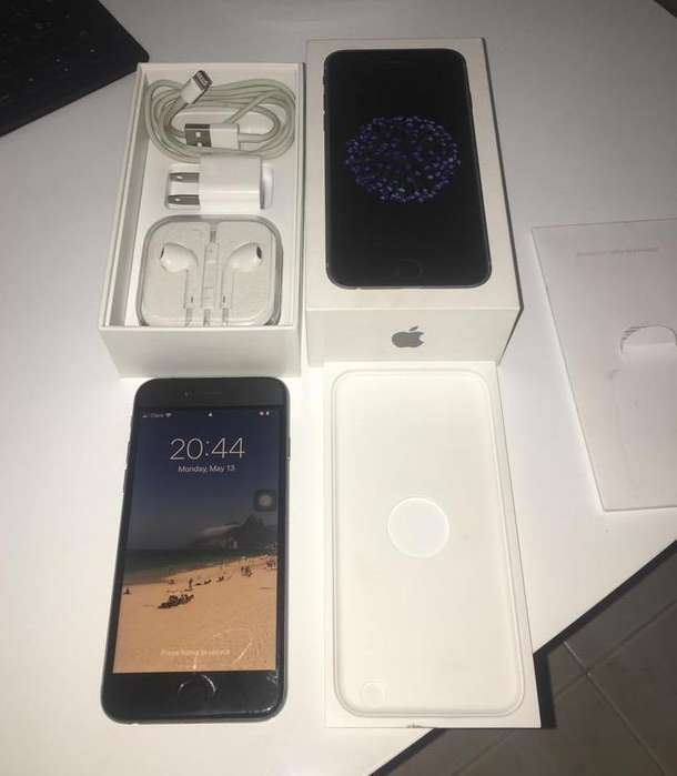 iPhone 6 16 Gb Gris