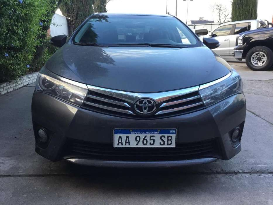 <strong>toyota</strong> Corolla 2017 - 37000 km