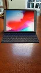 iPad Pro 10,5 con Todos Sus Accesorios