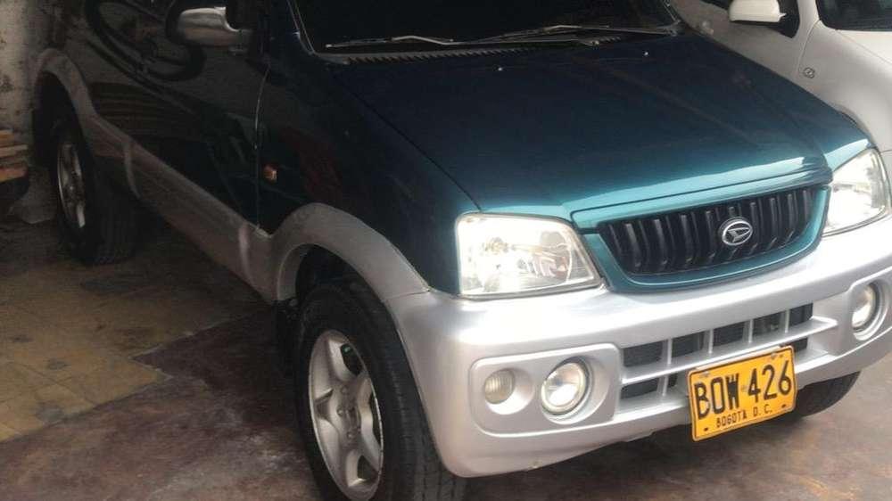 Daihatsu Terios 2005 - 150000 km