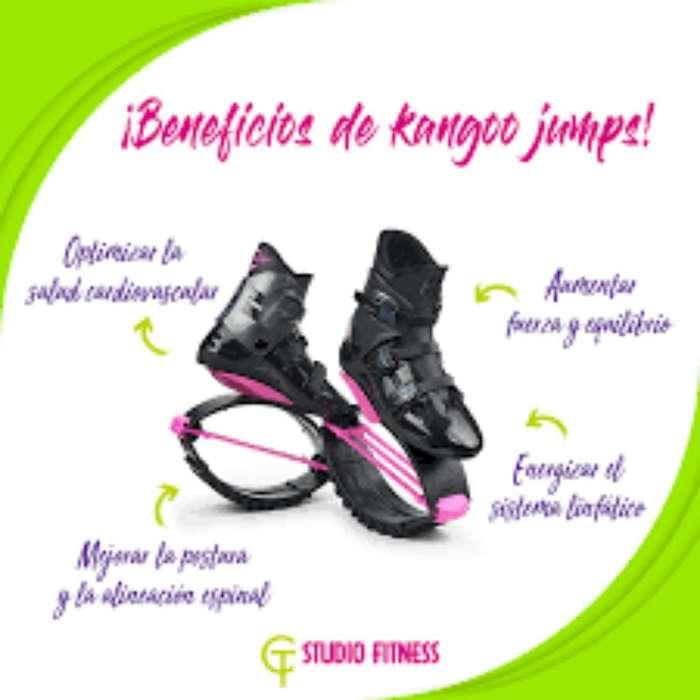 Calderón Clases Jumping Dance