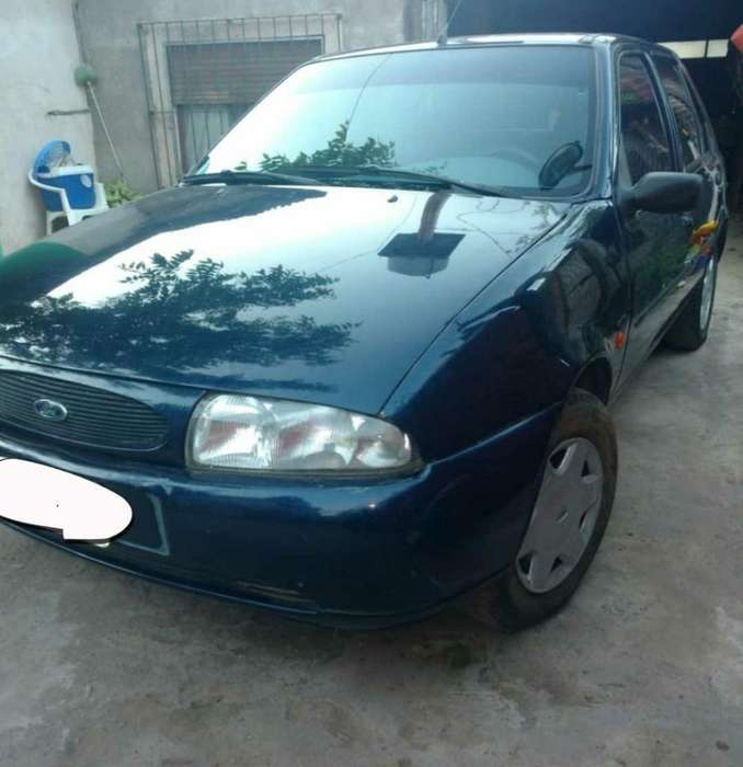 <strong>ford</strong> Fiesta  1998 - 85000 km