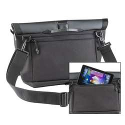 Maletin 24/7 De Hombro Camara Videocamara Tablet Accesorios
