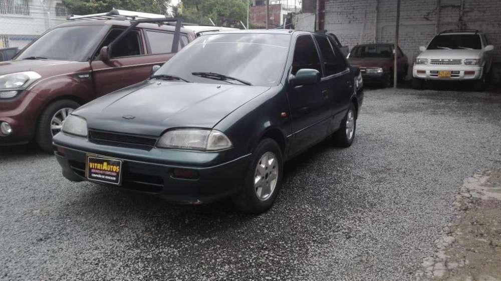 Chevrolet Swift 1998 - 48300 km