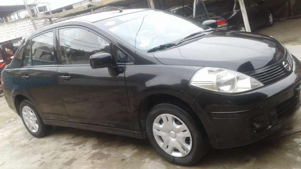 Nissan Tiida 2013 - 77000 km