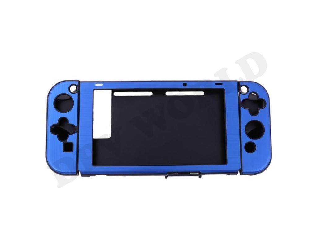 Nintendo Switch Estuche Transporte Aluminio