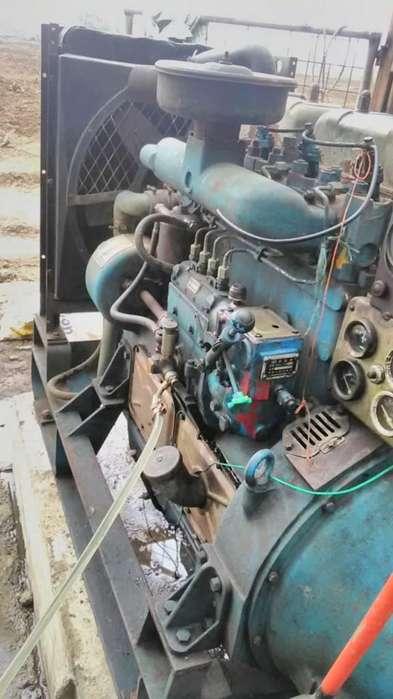 Vendo Motor de 80 Caballos